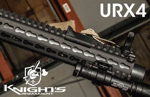 Knight's Armament URX 4 Handguard