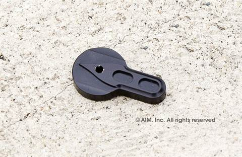 Manticore Arms LUMA Slim safety for TAVOR Rifles