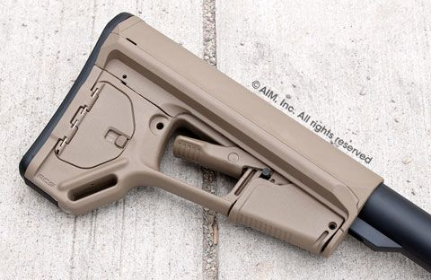 Magpul ACS-L™ Carbine Stock Flat Dark Earth (Tan) Mil. Spec