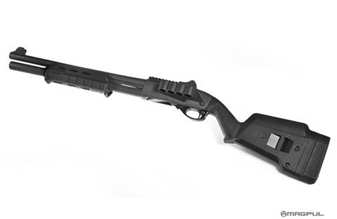 Magpul Shotgun Accessories