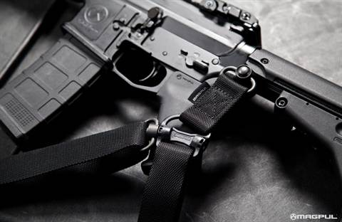 Magpul MS4 Dual QD Multi-Mission Sling