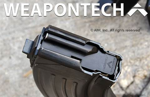 WEAPONTECH Enhanced BHO AK Follower 3 Pack