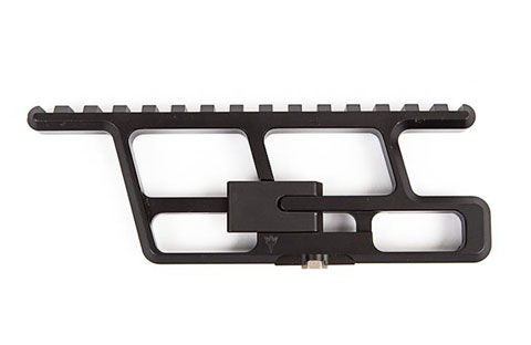 RS AK-303 AK Full Length Optic Mount Base