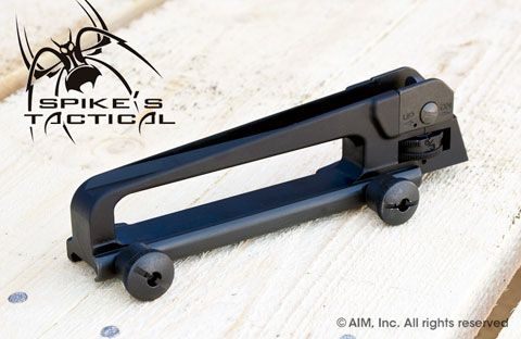 Spikes Tactical A2 Carry Handle