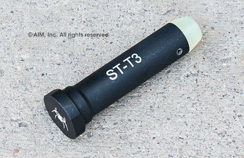 Spikes Tactical ST-T3 Heavy Buffer