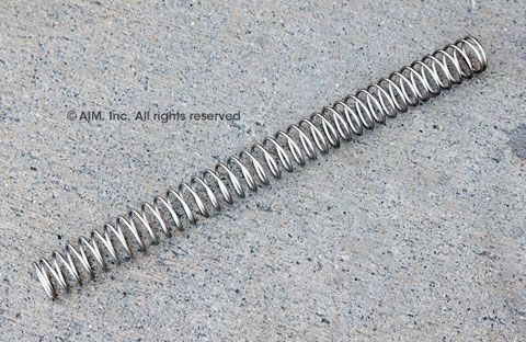 Spike's Tactical Mil.-Spec 17-7 Buffer Spring