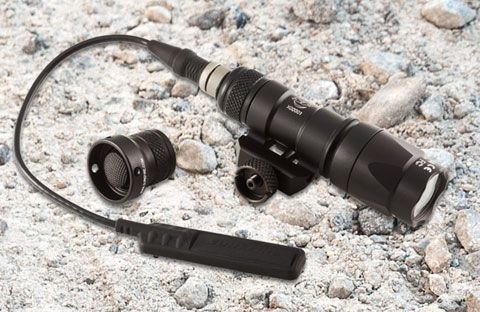 SUREFIRE M300A Mini Scout Weapon Light