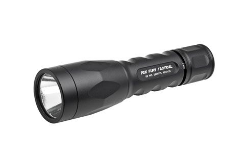 SUREFIRE P2X Fury Tactical