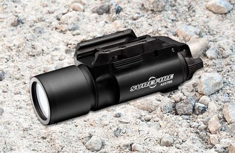 SUREFIRE X300 Weapon Light