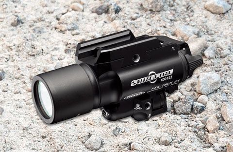 SUREFIRE X400 Weapon Light