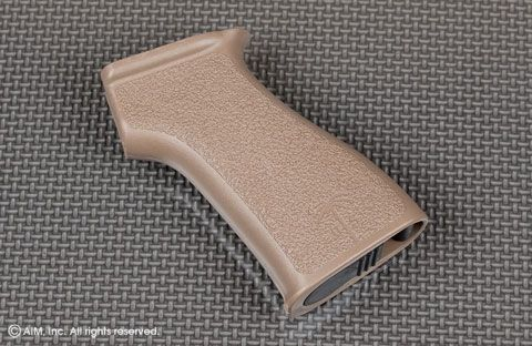 US Palm AK-BG AK Grip Tan
