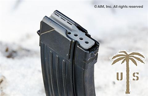 US PALM 7.62x39 AK Magazine Rebuild Kit