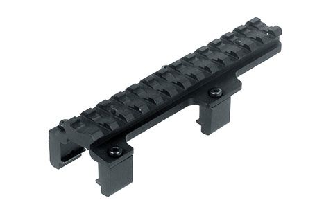 H&K Low Profile Picatinny Rail