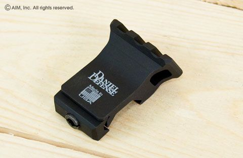 Daniel Defense 1 O'Clock OffSet Rail