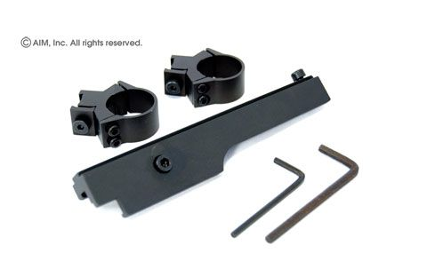 Schmidt Rubin K31 Scope Mount