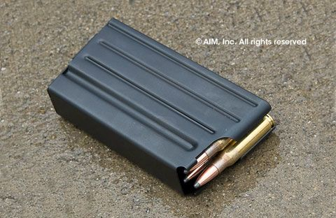 C Products Defense AR 20rd .308/7.62x51 Magazines