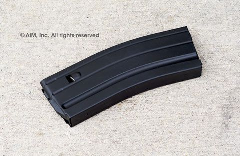 C Products 6.8 SPC AR 25rd Magazine