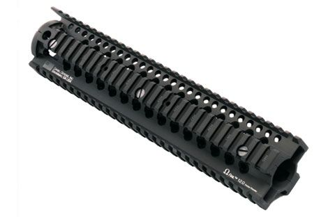 Daniel Defense 12.0 Rifle Omega Rail