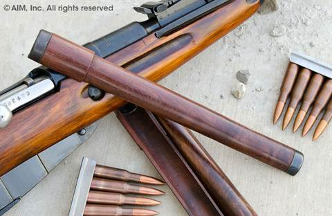 Model 1944 Mosin Nagant Rifle Handguards