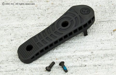 Magpul Enhanced Rubber Butt pad