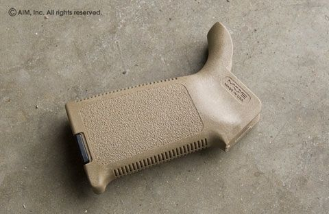 Magpul MOE AR15/M16 Rifle Grip Dark Earth