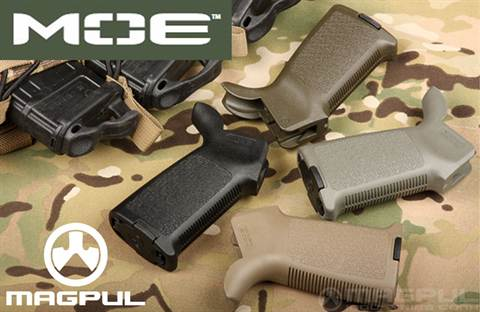 Magpul MOE AR15/M16 Rifle Grip