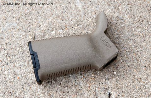 Magpul MOE+ AR15/M16 Rifle Grip Tan (Flat Dark Earth)