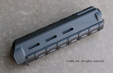 Magpul MOE MidLength Handguards Black