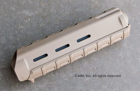 Magpul MOE Midlength Handguard Dark Earth
