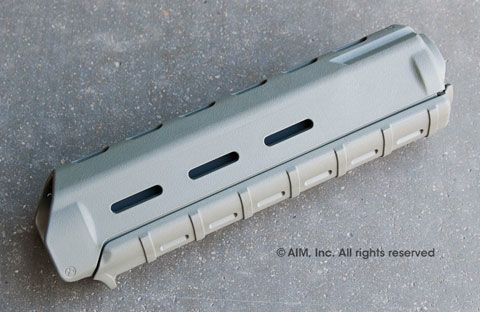 Magpul MOE MidLength Handguards Foliage Green