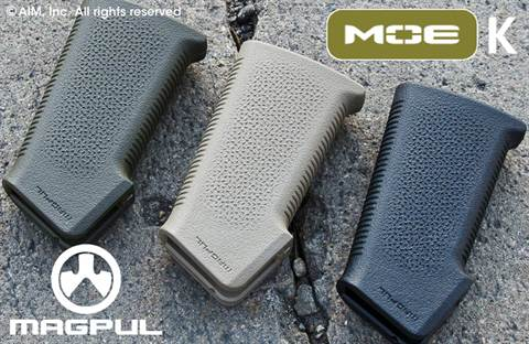 Magpul MOE-K AR/M16 Rifle Grip