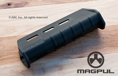 Magpul MOE® Forend – Remington 870 Shotgun Black