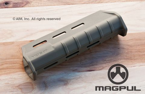 Magpul MOE® Forend – Remington 870 Shotgun Dark Earth (Tan)