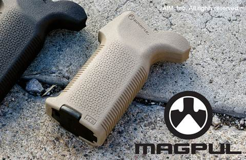 Magpul MOE K2 AR15/M16 Grip Flat Dark Earth (Tan)