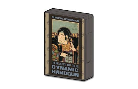 Magpul Dynamics Art of the Dynamic Handgun DVD Set