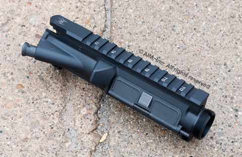Spike's Tactical Forged M4 Flat Top Upper Receiver