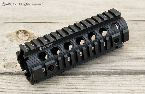"Troy Ind. MRF Drop In M4 Carbine 7"" Battle Rail"