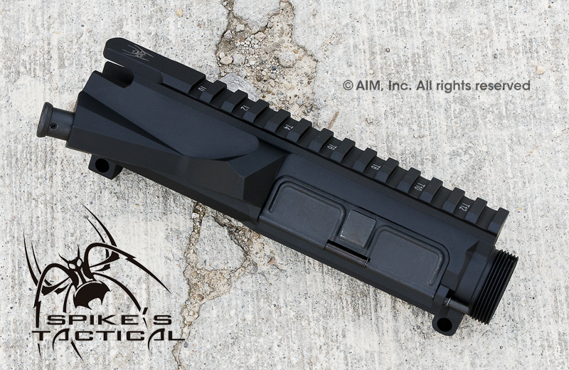 Spike's Tactical Upper Receivers & Parts