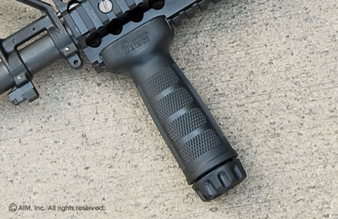 Daniel Defense Vertical Foregrip