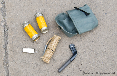 Original Swiss K31 Cleaning Kit