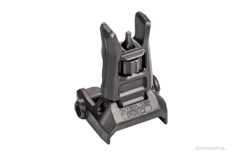 Magpul MBUS Pro Back-Up Sights