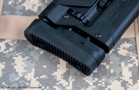 Magpul PRS Extended Butt-Pad