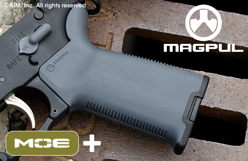 Magpul MOE+ AR15/M16 Rifle Grip