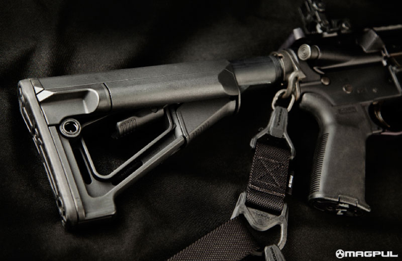 Magpul STR Carbine Stock Mil. Spec