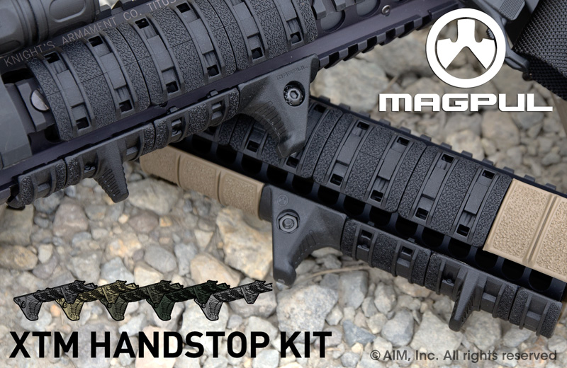 Magpul XTM Hand Stop Kit