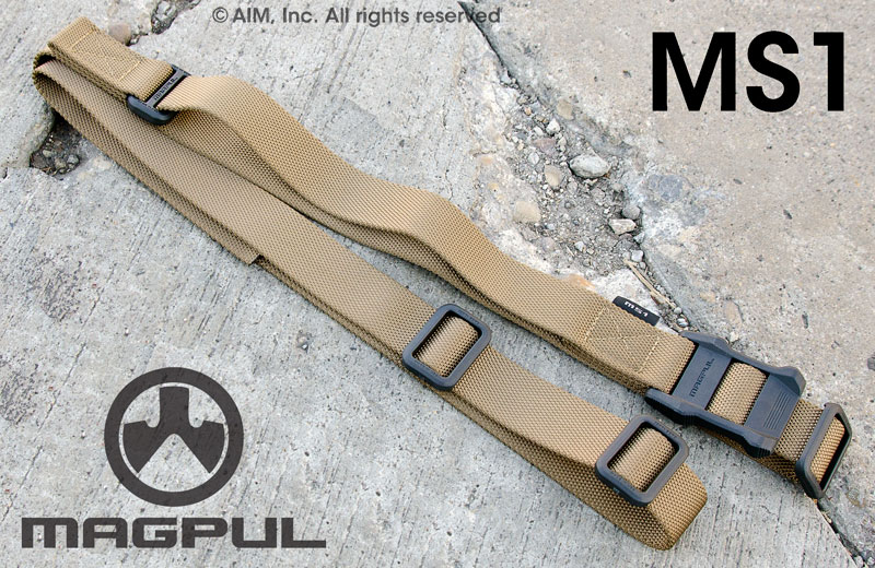 Magpul MS1 Multi-Mission Sling COYOTE