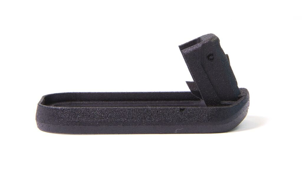Magpul™ GLOCK Enhanced Magazine Well – GLOCK® 17 GEN 4
