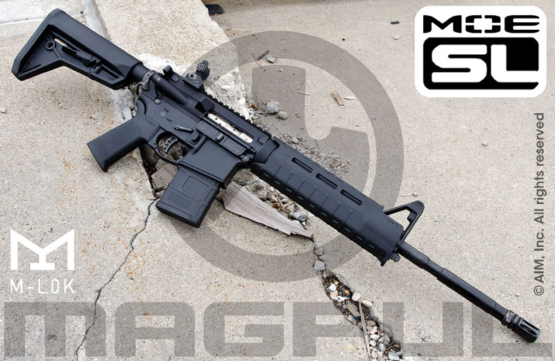 Captivating Magpul MOE SL Furniture In Stock And Shipping Nowu2026 « AIM. «
