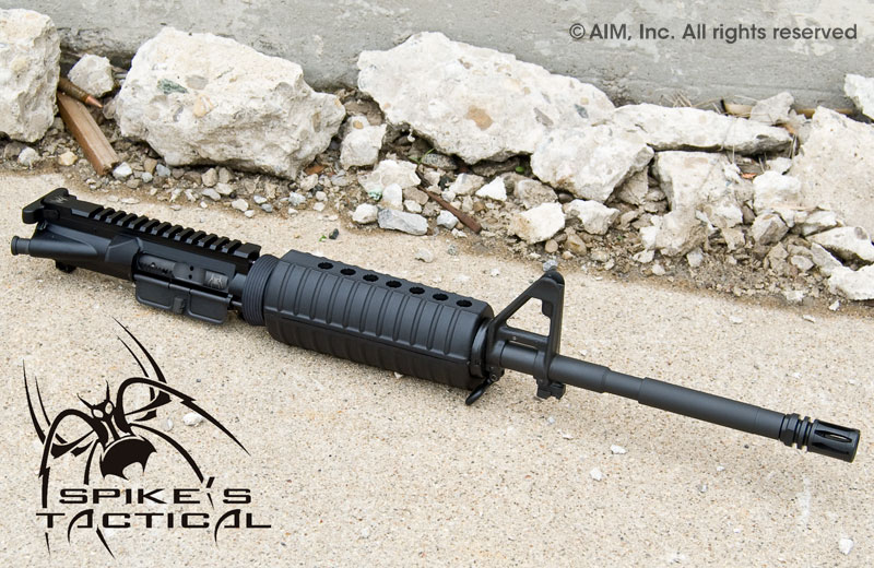 Spikes Tactical Complete M4 5.56/.223 Upper Receiver