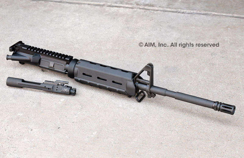 "Spikes Tactical 16"" M4 5.56/.223 URG"